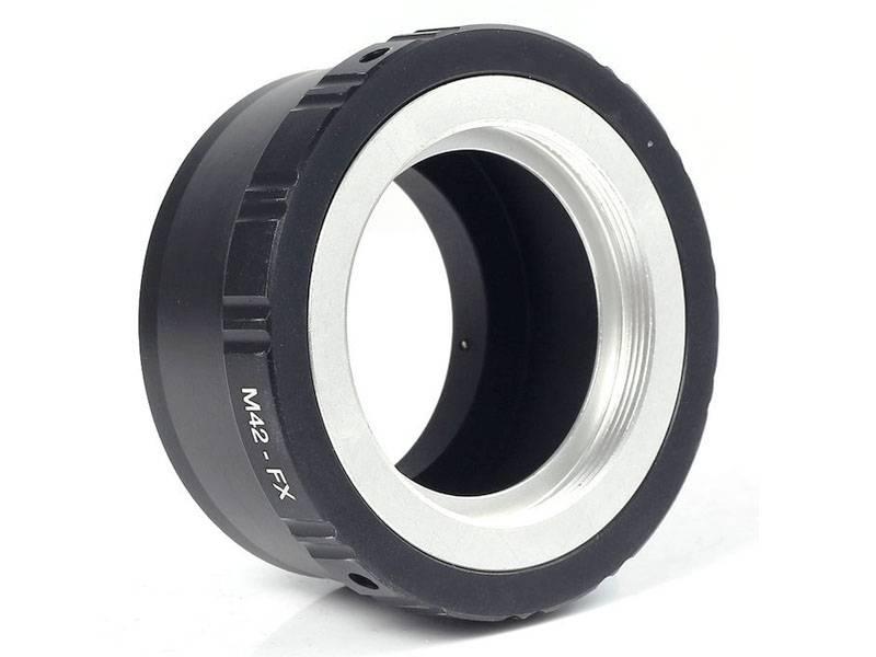 m42-Fujifilm