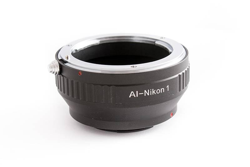 Nikon F - Nikon 1_4