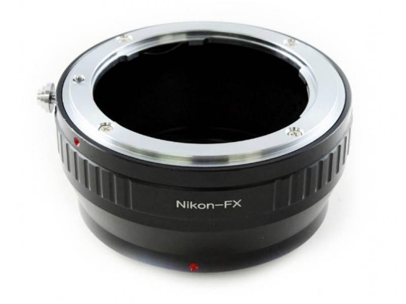Nikon-Fudjifilm